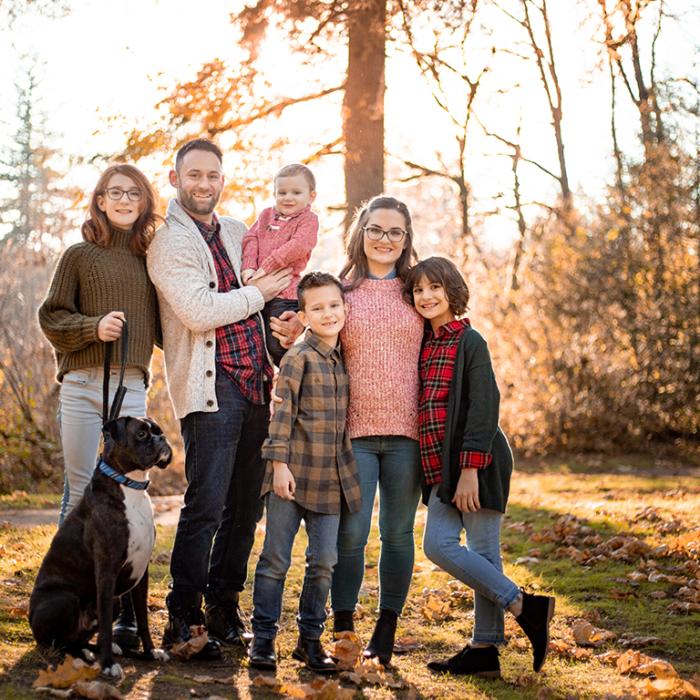 Matt_family